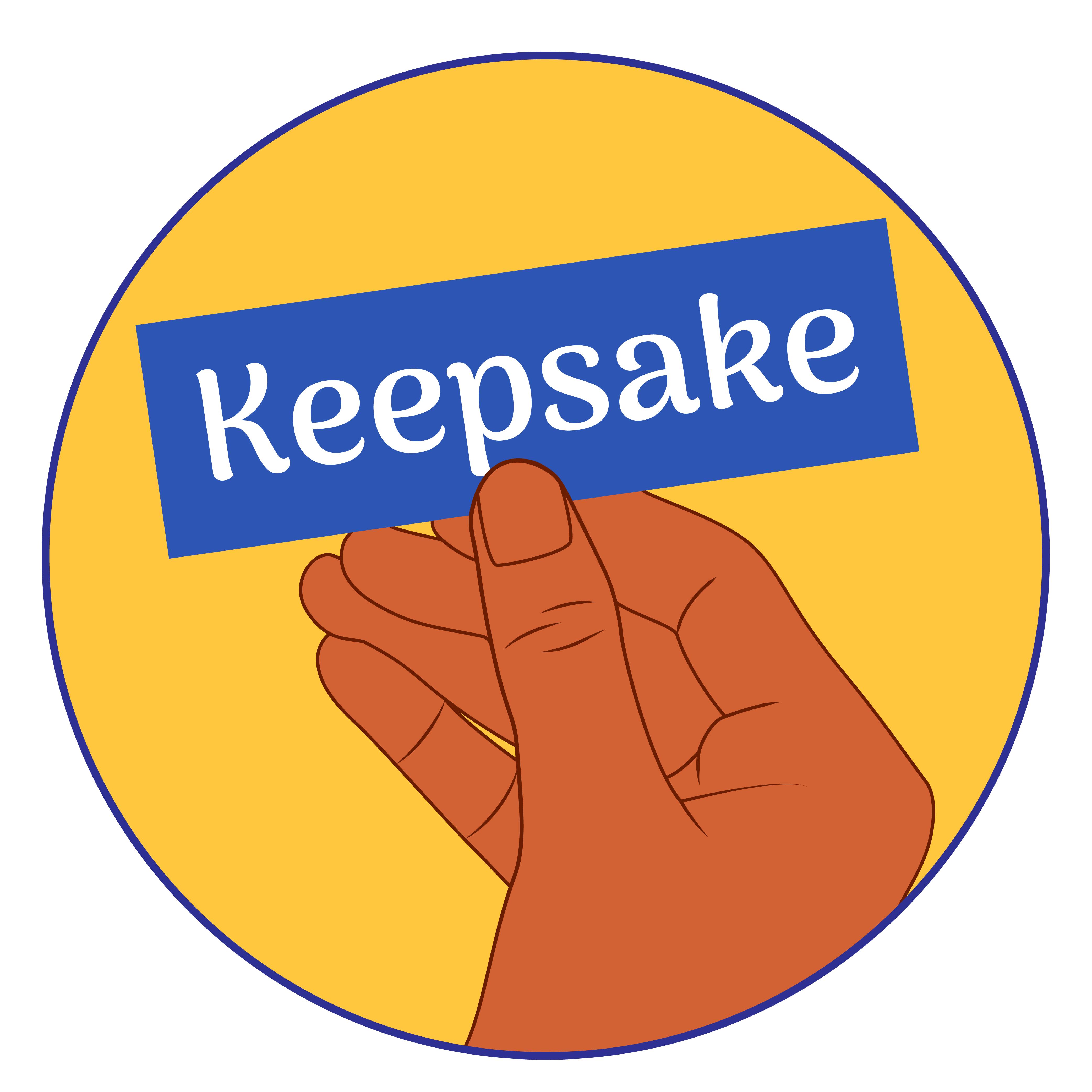 Keepsake (2021)