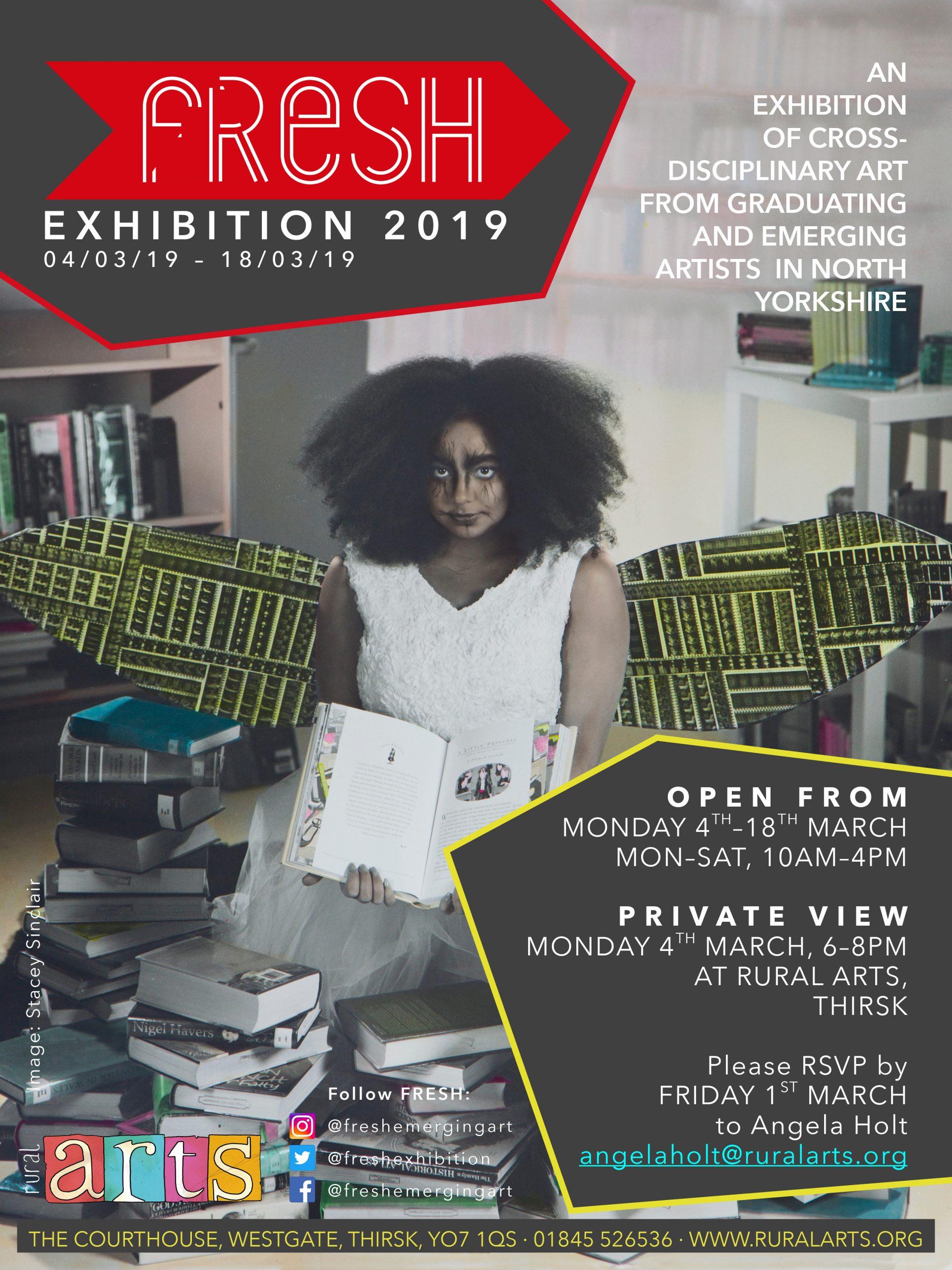 FRESH Exhibition 2019