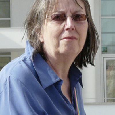 Ann Hutchings