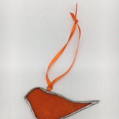 Hanging_Bird_(Orange)
