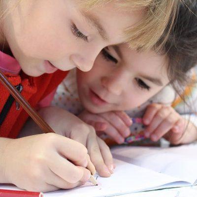 children-cute-drawing-friends