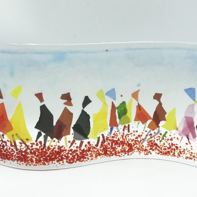 fused glass 2