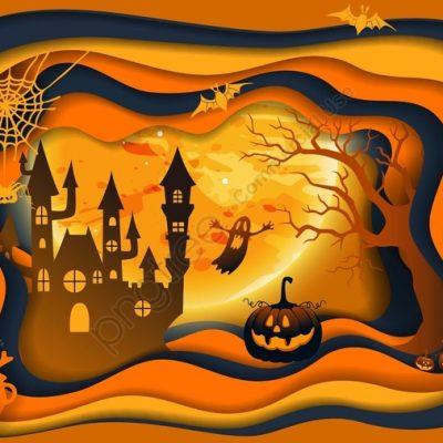 pngtree-halloween-paper-cut-wind-hand-drawn-halloween-castle-illustration-image_10102[1]