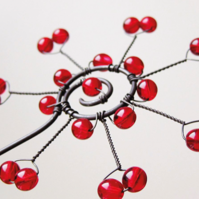 wire decorations