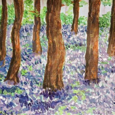woodland_acrylic2
